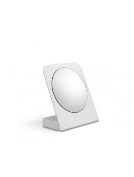 Kosmetikspejl med 5 gange forstørrelse fra Cassøe-20