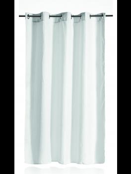 Bruseforhæng Hvid Lys grå-20