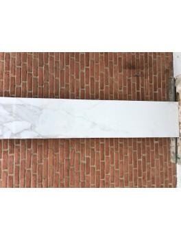 Calcatta White Glossy / 30 x 120 cm-20