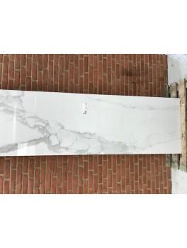 Calcatta White Glossy / 73x 320 cm-20