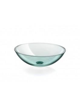 Glasbowl Klar-20