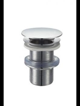 Klik-ventil med overløb-20