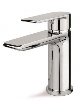 Newform Fan badeværelses armatur i krom uden løft op ventil-20