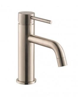 Newform XT badeværelses armatur i børstet krom uden løft op ventil fra Cassøe-20