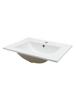 Porcelænsvask fra Cassøe B: 121-20