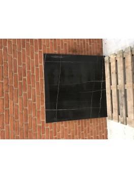 Sahara Noir Glossy / 120 x 120 cm-20
