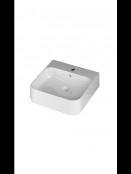 Slim 48 Porcelænsvask-20
