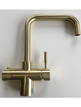 Taurus51medkogendevandkletvandogdanskvandinklkalkfilterimessingmedfirkantettudfraAKVATUR-20