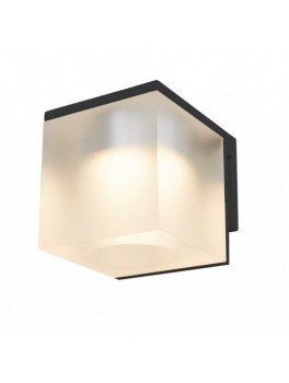 Vetro spejllampe Isglas/Sort-20