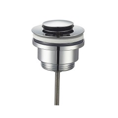 Universal klik-ventil fra Cassøe