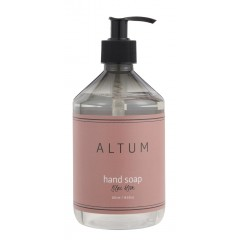 Håndsæbe ALTUM Lilac Bloom 500 ml fra Ib Laursen