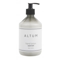 Håndlotion ALTUM Marsh Herbs 500 ml fra Ib Laursen