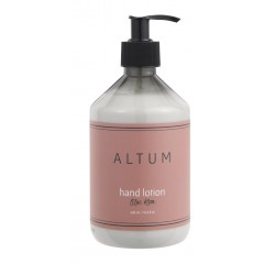 Håndlotion ALTUM Lilac Bloom 500 ml fra Ib Laursen