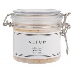 Saltskrub ALTUM Marsh Herbs 300 ml fra Ib Laursen