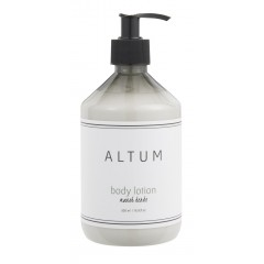 Bodylotion ALTUM Marsh Herbs 500 ml fra Ib Laursen