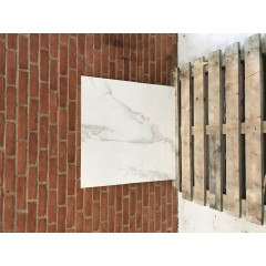 Calcatta Glossy / 89,5 x 84,5 cm