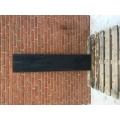 Sahara Noir Mat / 36 x 167 cm