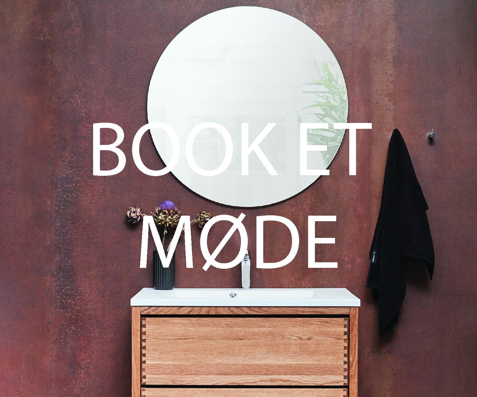 Book et møde